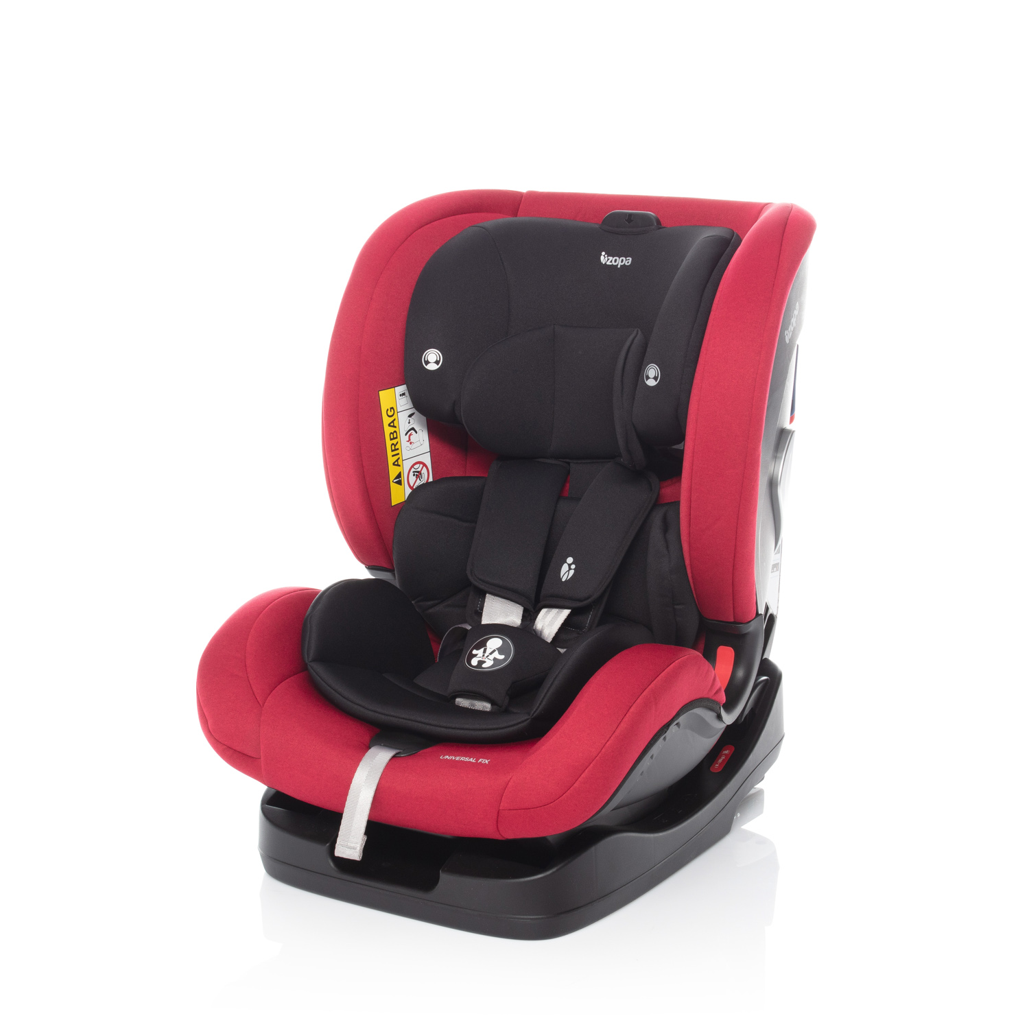 ZOPA Universal Fix 2020 Jester Red