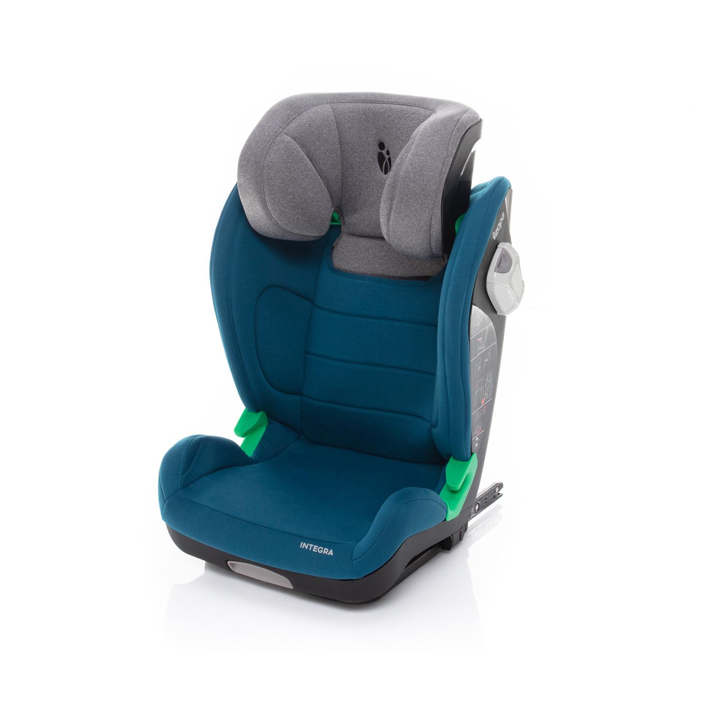 Autosedačka Integra i-Size, Coral Blue
