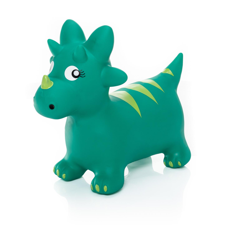 Hopsadlo Skippy, Dino
