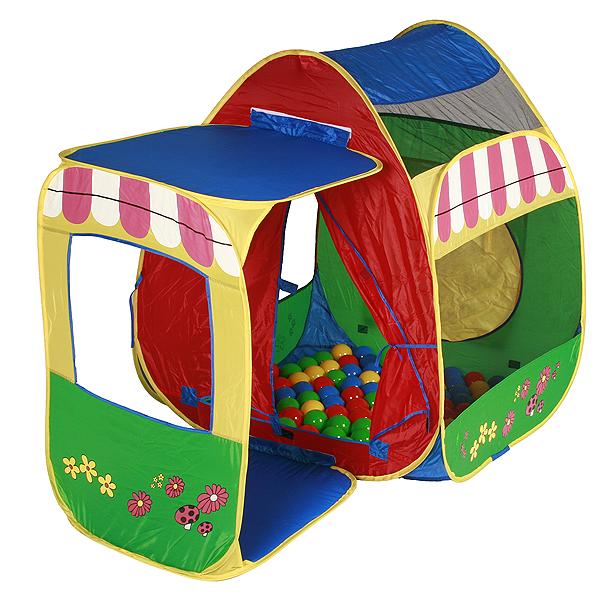 Zopa dětský stan Garden