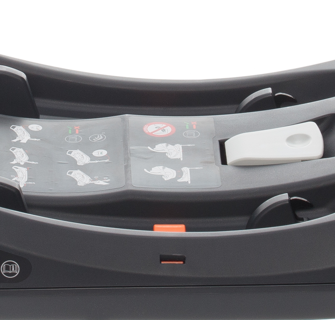 Báze pro autosedačku Zopa X1 Plus i-Size