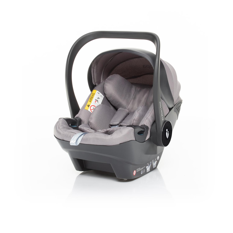 ZOPA X1 Plus i-Size 2021  Titan Grey