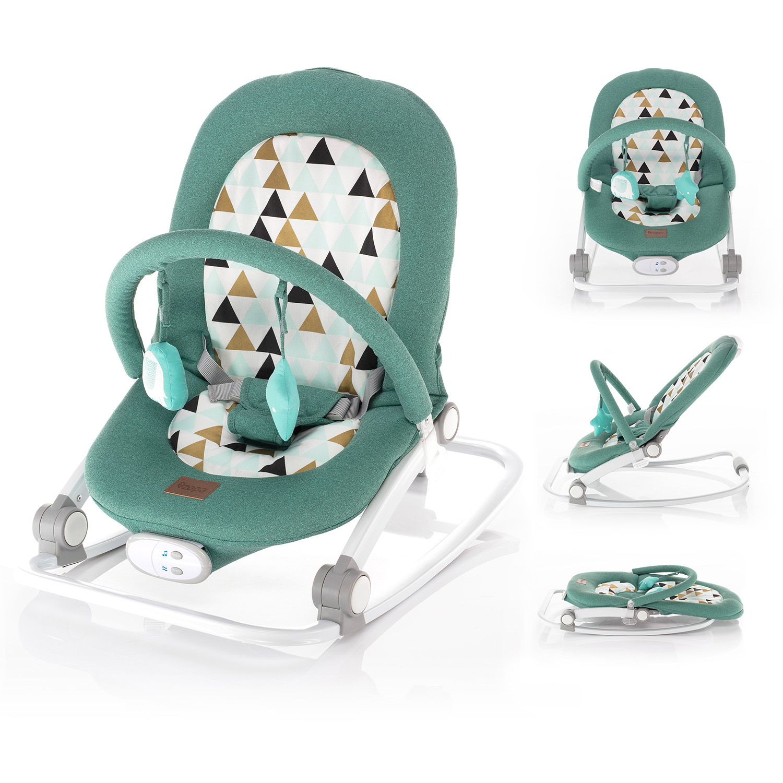 Lehačka Relax, Mint triangles
