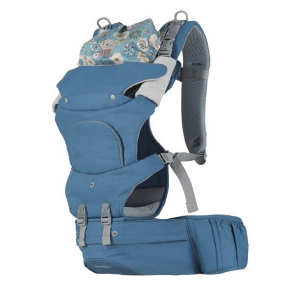 Nosič na dítě Active Hipseat, Blue