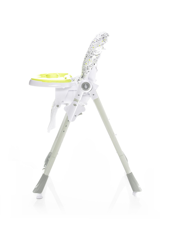 Dětská jídelní židlička Zopa Monti - Animals